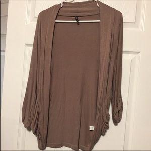 Size medium cardigan